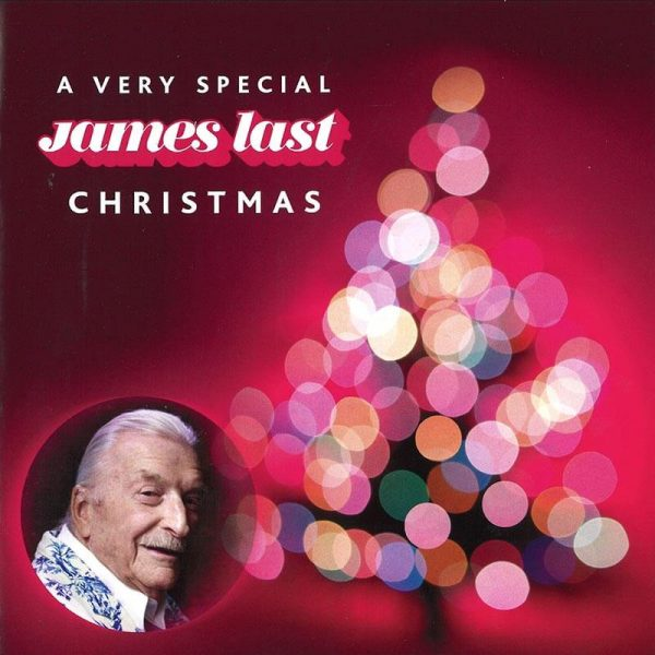 A very special James Last-Christmas 2017