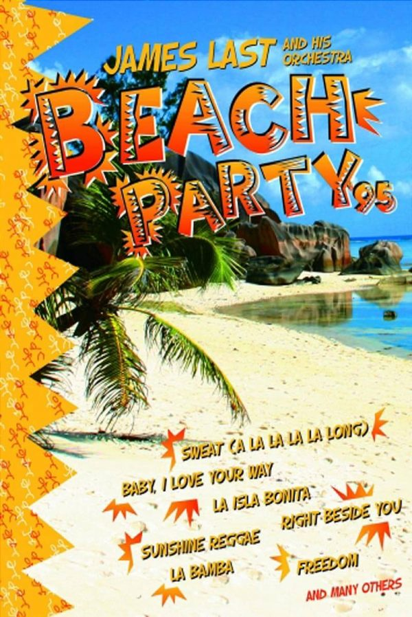 Beach Party '95 (1995)