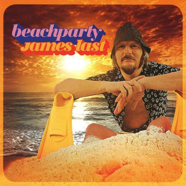 Beachparty (4CD, Polydor/Universal, VÖ: März 2015)