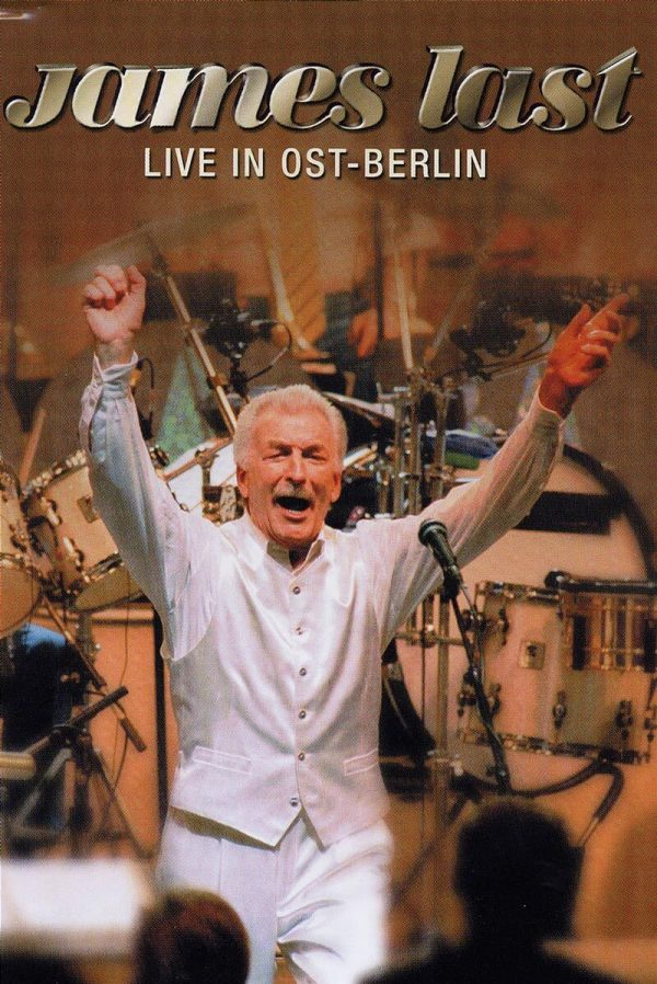 """Berlin-Konzert '87 (1987) (Live-Konzert im """"Palast der Republik"""" – Ost-Berlin)"""