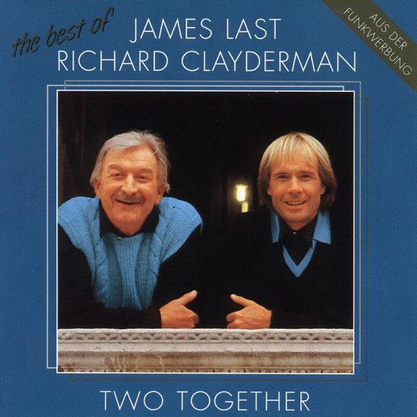 Best of James Last / Richard Clayderman - Two together(1995)