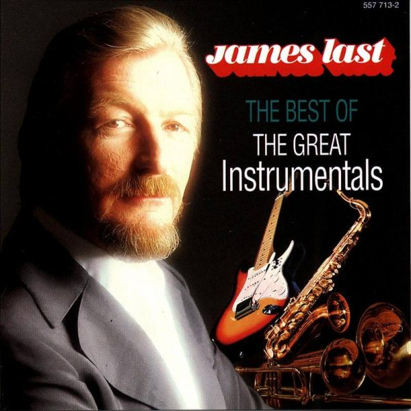Best of The great instrumentals (1998)