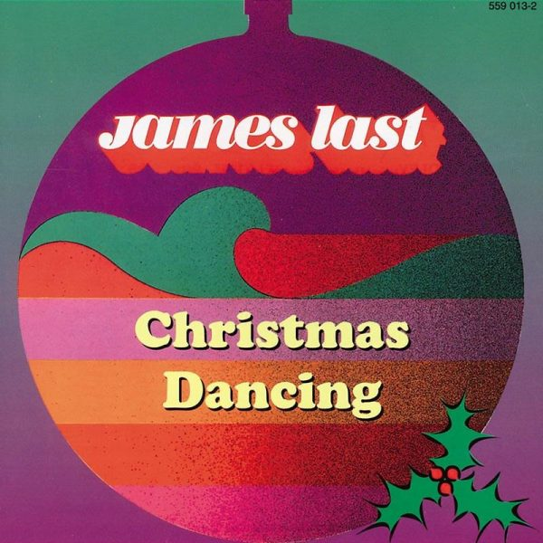 Christmas Dancing (1966)