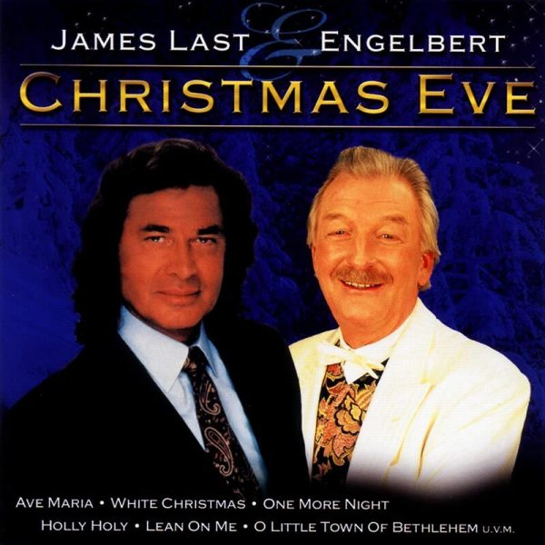 Christmas Eve (James Last & Engelbert) (1994)