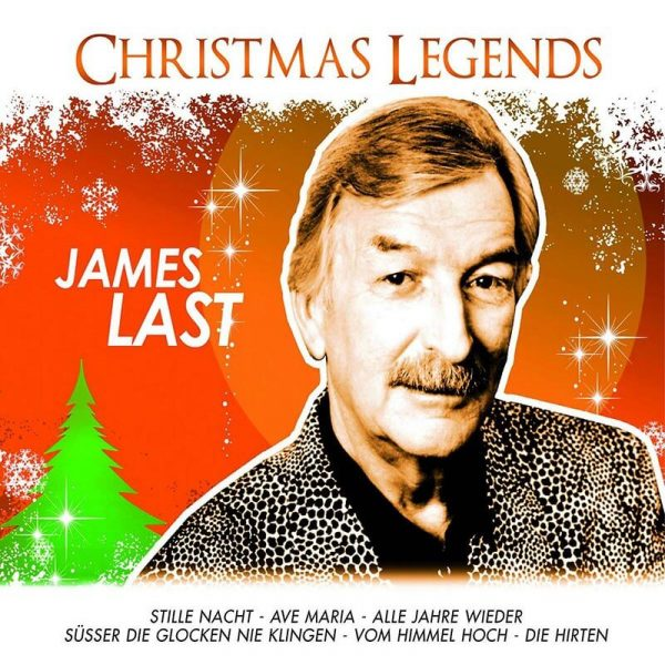 Christmas Legends (2008)
