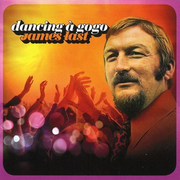 Dancing a gogo 4CD (2015)