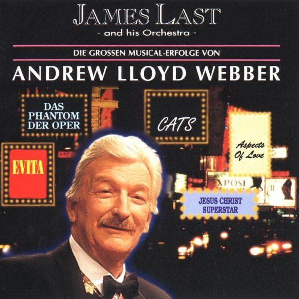 Die größten Musical-Erfolge von Andrew Lloyd Webber (1993)