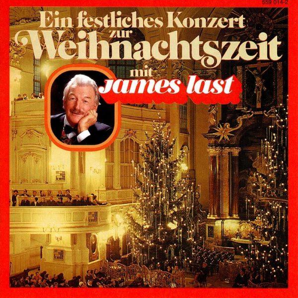 Ein festliches Konzert zur Weihnachtszeit (1979)