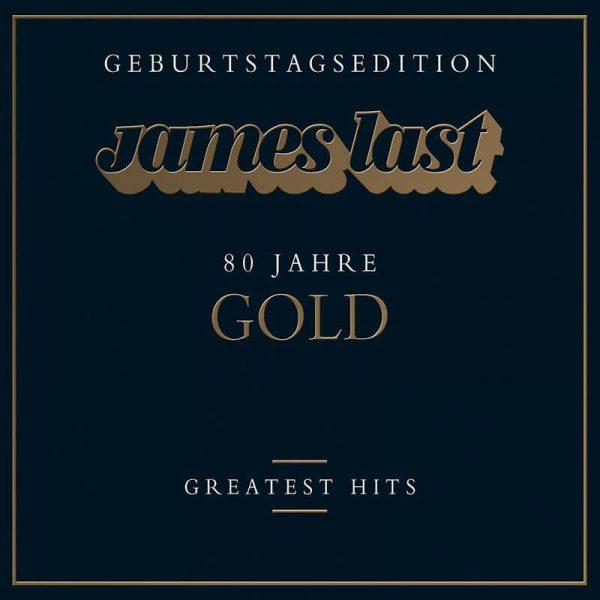 Gold – Geburtstagsedition zum 80. Geburtstag (2009)