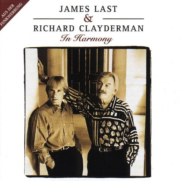 In Harmony (James Last & Richard Clayderman) (1995)