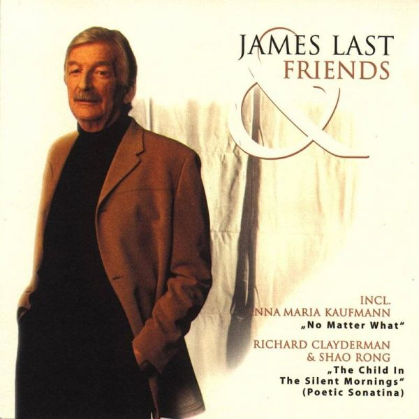 James Last & Friends (1998)