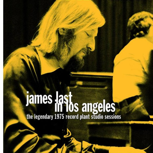 James Last In Los Angeles (1975)