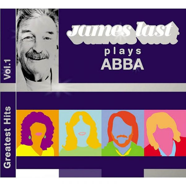 James Last Plays ABBA (2001)