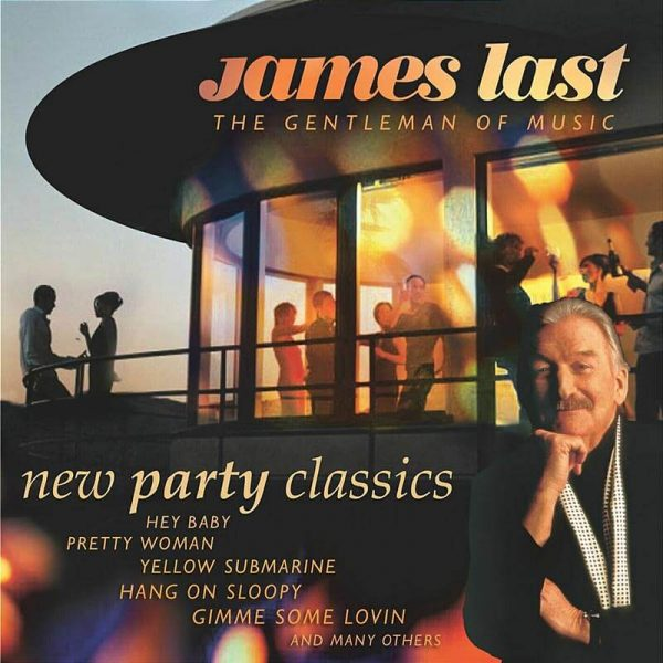 New Party Classics (2002)