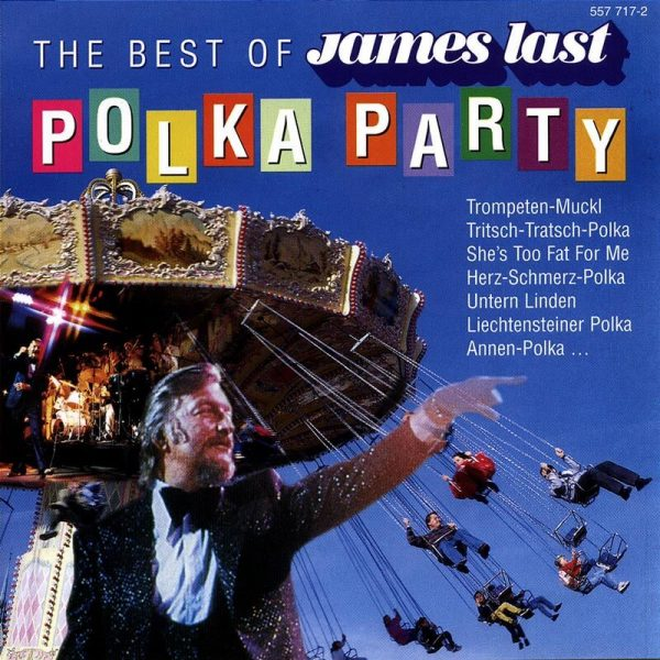 Polka Party (1971)