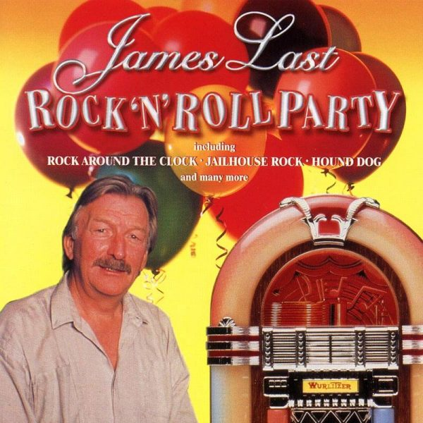 Rock'n'Roll Party (2000)