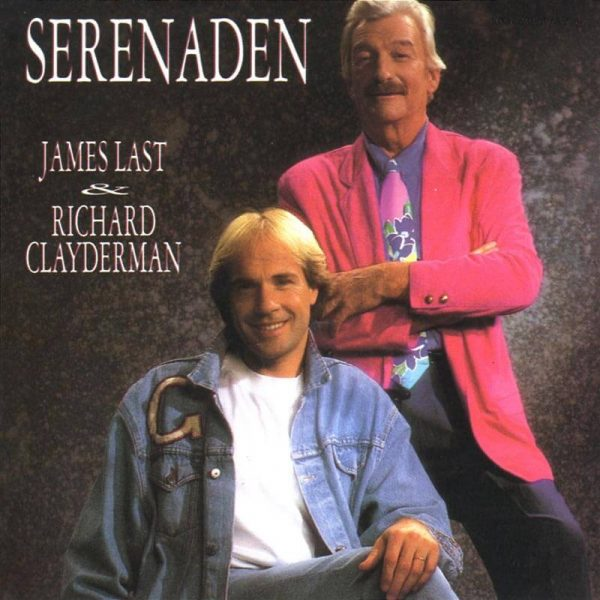 Serenaden (James Last & Richard Clayderman) (1991)