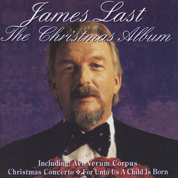The Christmas Album (2002)