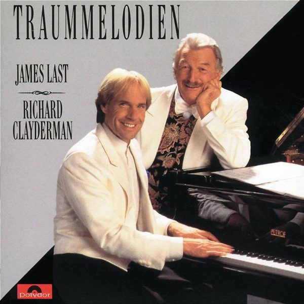 Traummelodien (James Last & Richard Clayderman) (1990)