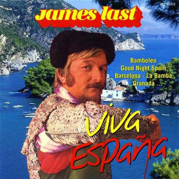 Viva Espana (1992)