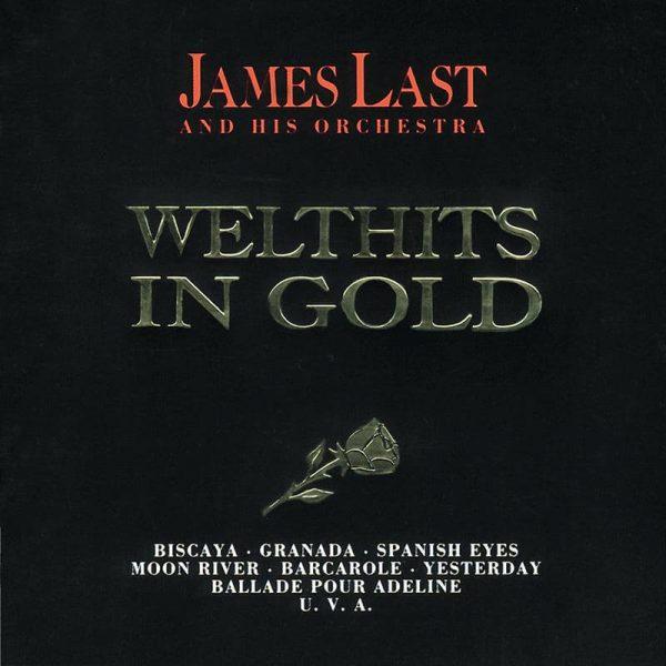 Welthits in Gold (1994) (2-CD-Album, zum 65. Geburtstag)